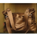 Ladies' Bags Fine Leather