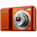 SONY Cyber-Shot   DSC S2100