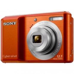 SONY Cyber-Shot   DSC S2100
