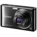 SONY Cyber-Shot DSC-W390