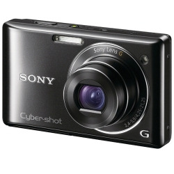 SONY Cyber-Shot DSC-W390