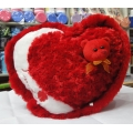 Gift Heart Cushion