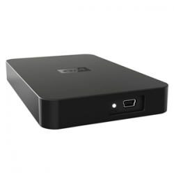 Western Digital Element - Portable Hard Drives, 500 GB, USB 2.0